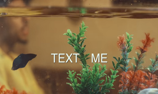 Diggy - Text Me (Official Video) ft. Leven Kali